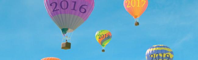 ILEK-Themenjahr 2016: Vereine